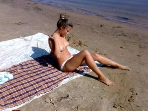 Armonie independent escort huren Niederwerrn BY