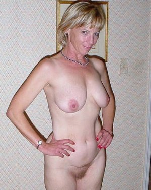 Helea intim escort in Warendorf